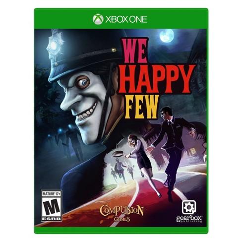 We Happy Few - Xbox One - image 1 of 4