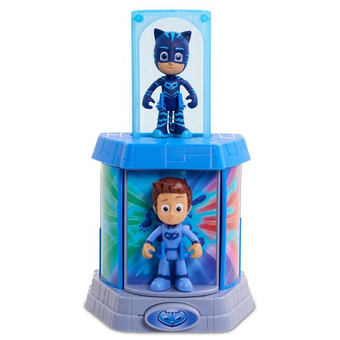 PJ Masks Transforming Catboy Figure - image 1 of 3
