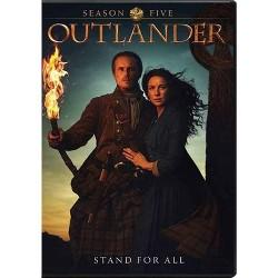 Outlander - Season 5 (4 Discs) (DVD)