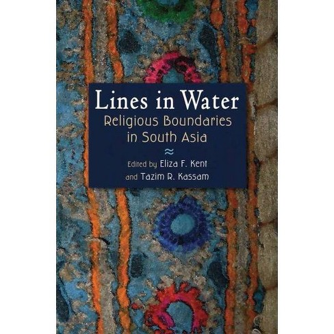Lines in Water - (Gender and Globalization) (Hardcover) - image 1 of 1