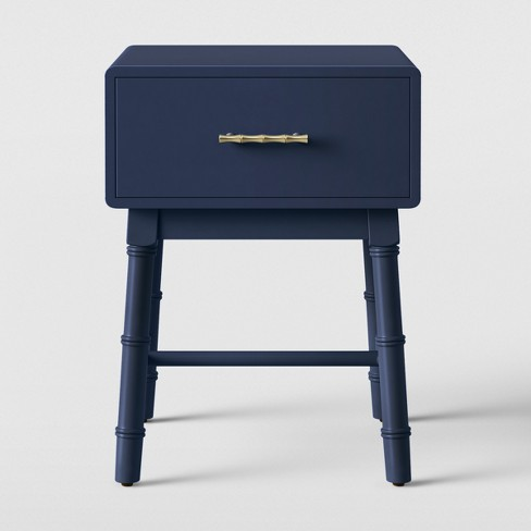 Oslari Painted Accent Table - Opalhouse™ - image 1 of 4