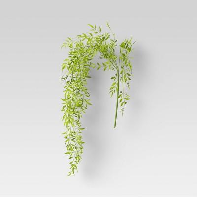 """36"""" Artificial Trailing Leaf Stem - Threshold™"""