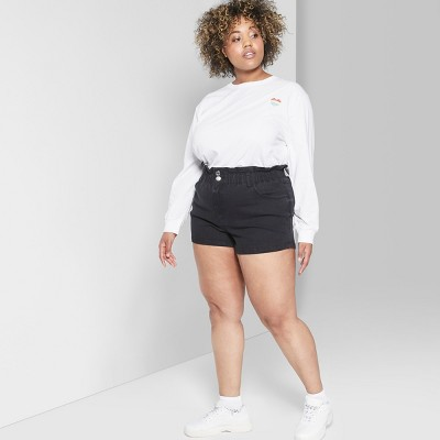 9a2e5f63 Shoptagr | Women's Plus Size Long Sleeve Skater With Embroidered ...