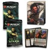 Magic: The Gathering War of Spark Planeswalker Deck-Gideon, the Oathsworn - image 2 of 3