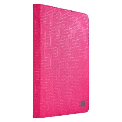 "Case Logic Universal Tablet Folio for 7-8"" - Pink (UFOL-208)"