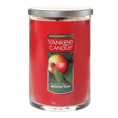 Yankee Candle® - Macintosh Large Tumbler Candle 22oz