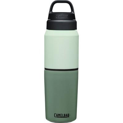 CamelBak MultiBev 17oz/12oz Vacuum Insulated Stainless Steel Water Bottle
