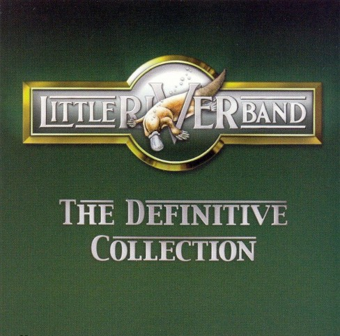 Little river band - Definitive collection (CD) - image 1 of 1