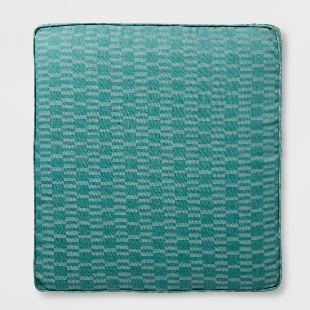 Outdoor Deep Seat Pillow Back Cushion