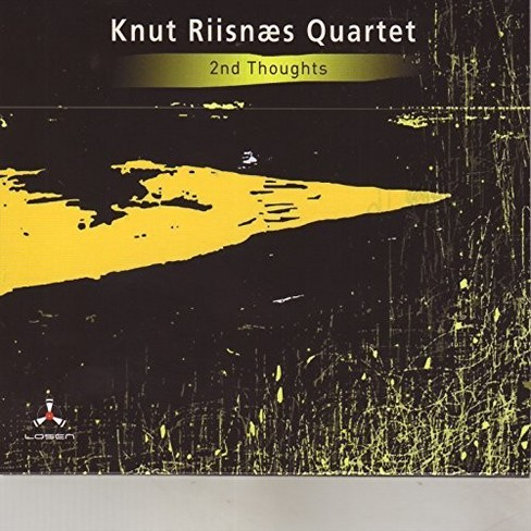 Knut Riisnaes - 2nd Thoughts (CD) - image 1 of 1