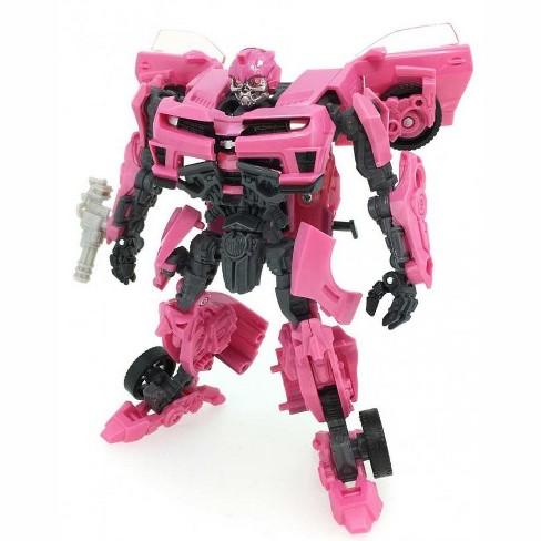 Transformers the Best Movie Reissue -  MB-EX - Laserbeak - Pink Bumblebee Action Figures - image 1 of 3