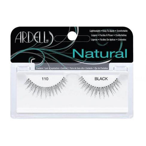 Ardell Eyelash 110 Black - 1ct - image 1 of 3