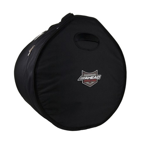 Ahead Armor Cases Bass Drum Case - image 1 of 4