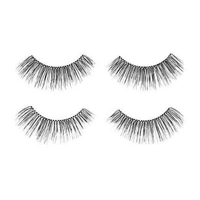 20cd7e448a7 Ardell Eyelash 105 Deluxe Kit Black - 2ct : Target