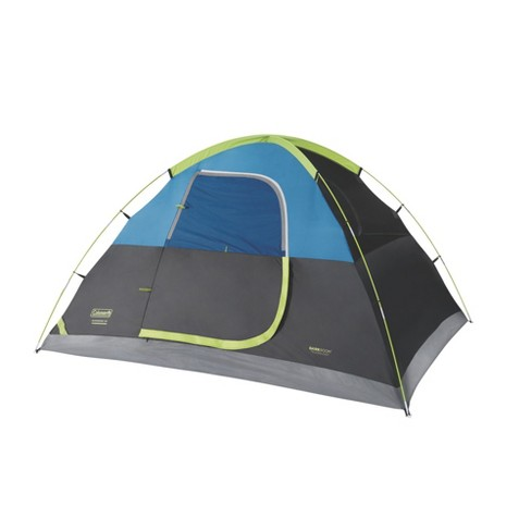 61c592e5e8b Coleman 4-Person Dark Room Sundome Tent   Target