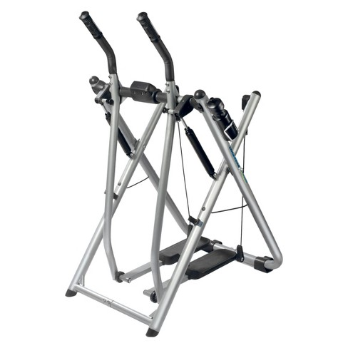 Gazelle Exercise Machine >> Gazelle Supreme Exercise System For Toning And Strengthening With Workout Dvd And Water Bottle