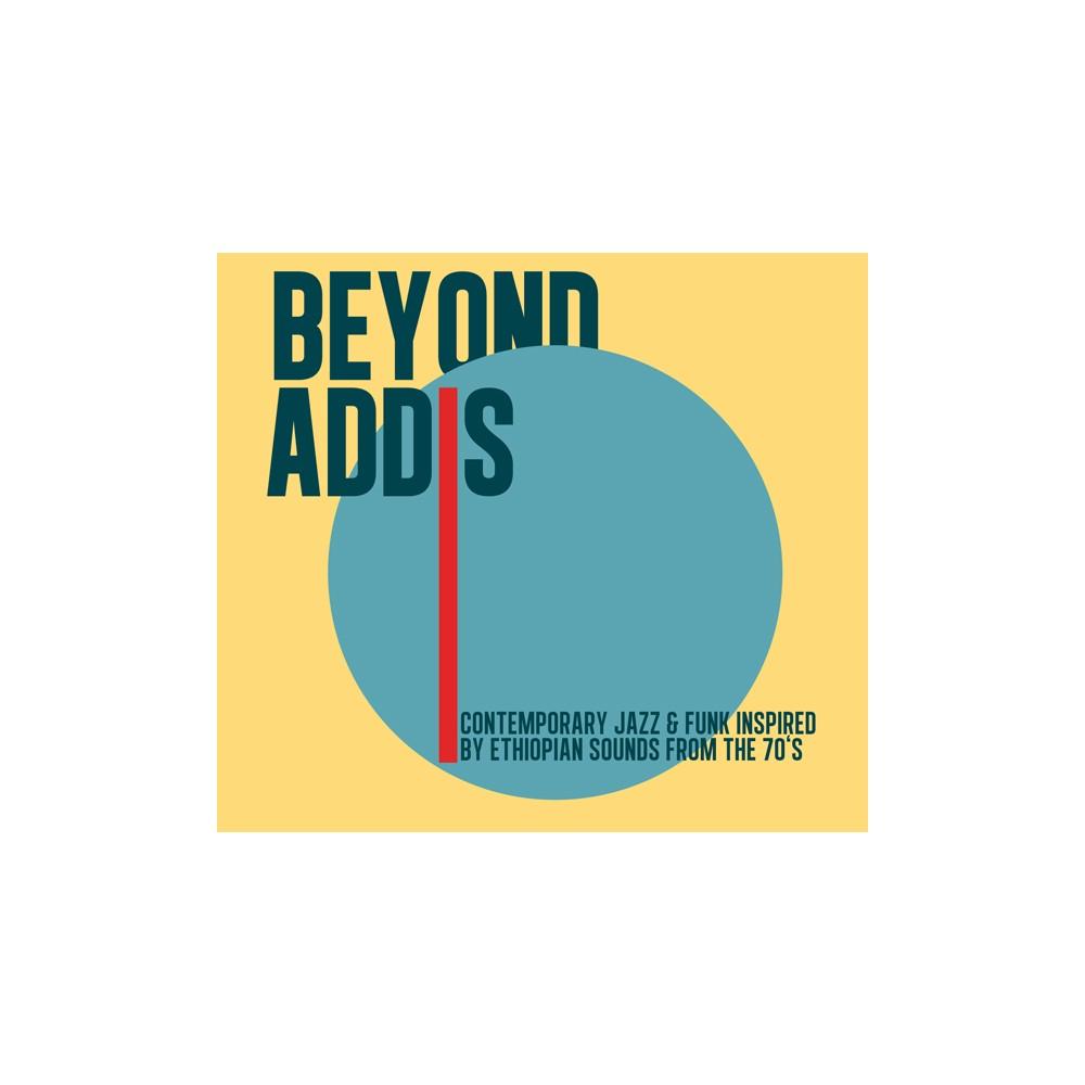 Various - Beyond Addis:Contemporary Jazz & Funk (CD)