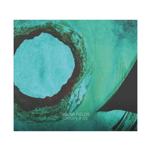 Solar Fields - Origin #03 (CD) - image 1 of 1