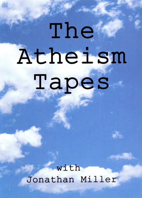 Atheism tapes (DVD) - image 1 of 1