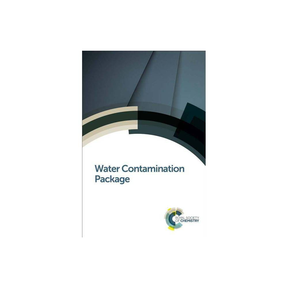 Water Contamination Package - (Hardcover)