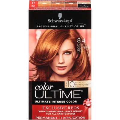 Schwarzkopf Color Ultime Permanent Hair Color - 2.03 fl oz - 1 Kit