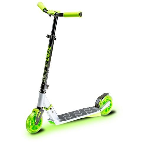 0e5ac4e941a6e Yvolution™ Neon Flash Kids  Scooter - Green   Target