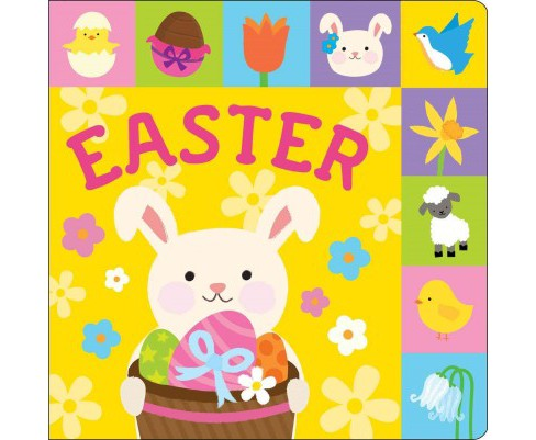 Easter (Hardcover) (Kimberley Faria & Robyn Newton & Kate Ward) - image 1 of 1