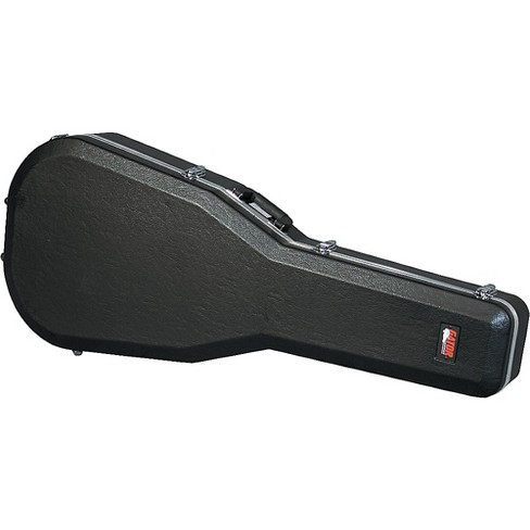 Gator GC-DREAD-12 Deluxe Dreadnought 6/12-String Guitar Case - image 1 of 6