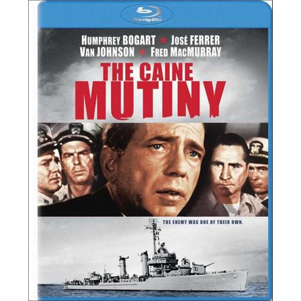 Caine Mutiny (Blu-ray), Movies