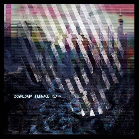 Download - Furnace Re:Dux (Vinyl) - image 1 of 1
