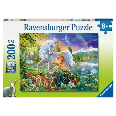 Ravensburger Gathering At Twilight XXL Puzzle 200pc