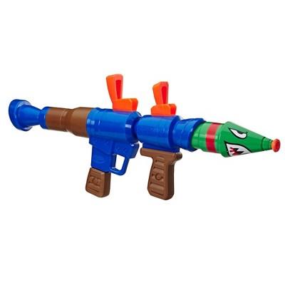 2 NERF Super Soaker Piranha Water Gun Hasbro 6 for sale online