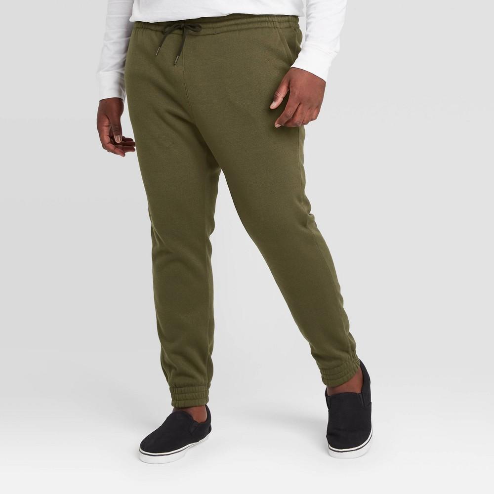 Discounts Men's Tall Sweater Fleece Jogger Pants - Goodfellow & Co™