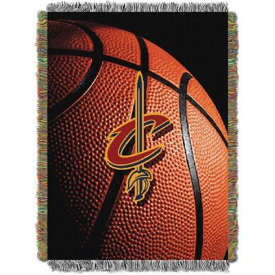 NBA Northwest Photo Real Blanket Throw