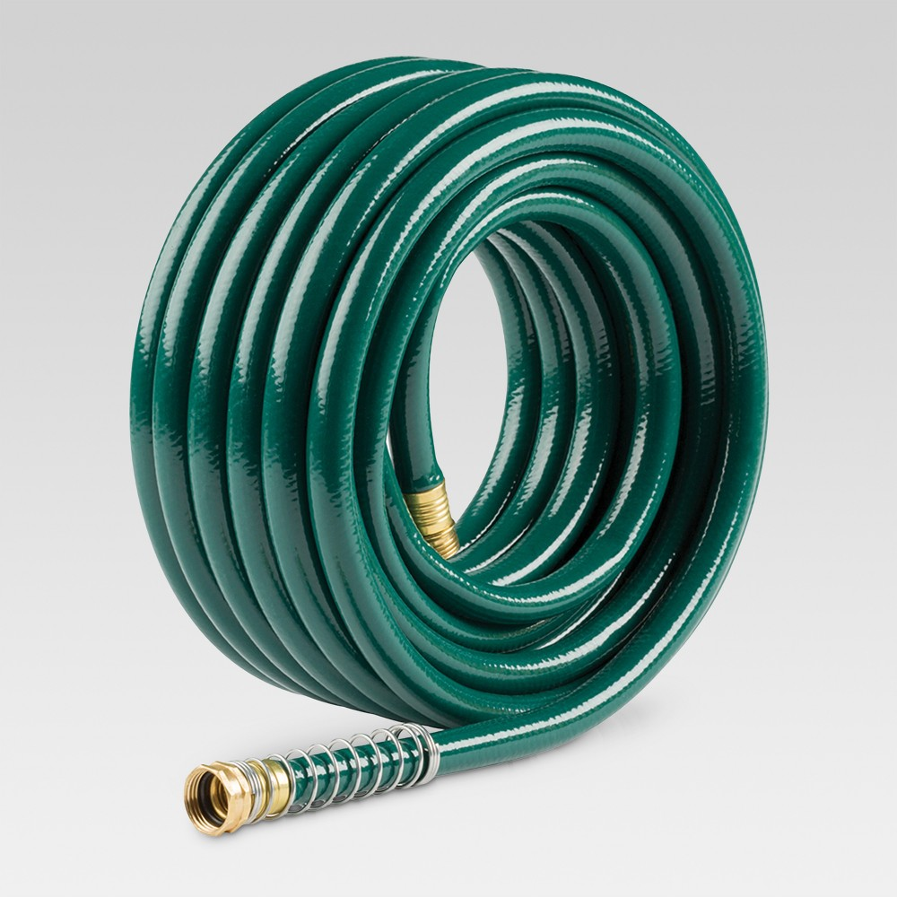 Gilmour Heavy Duty Flexogen 50ft. 5/8 hose, Multi-Colored