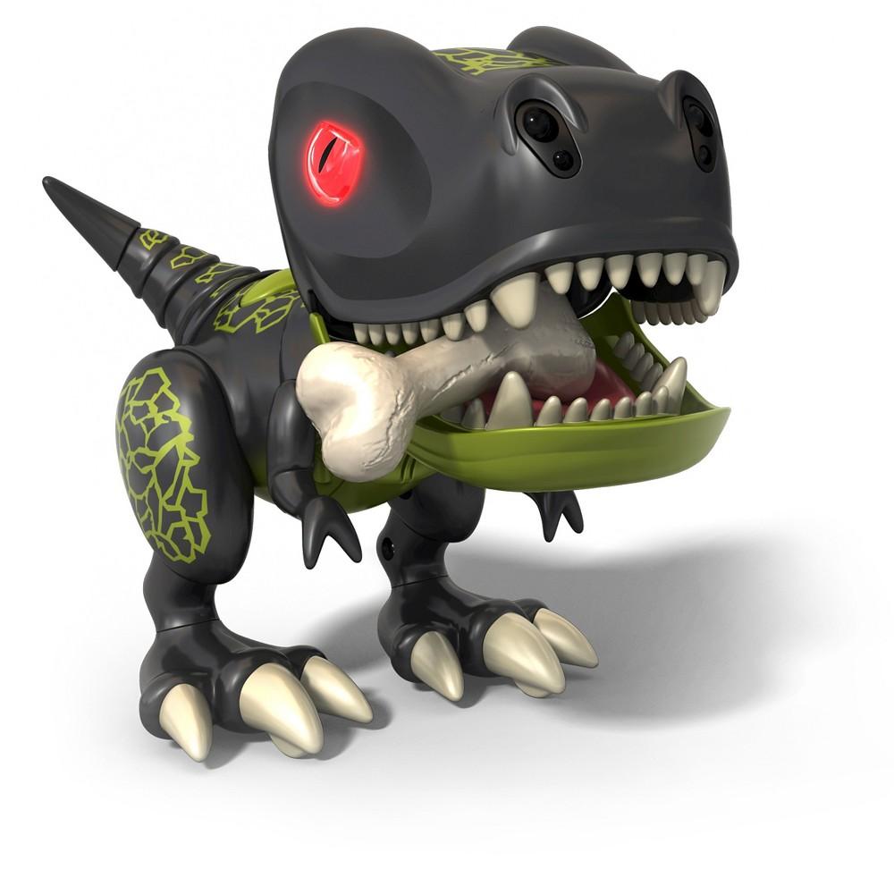 Zoomer Chomplingz Hyjinx Interactive Dinosaur