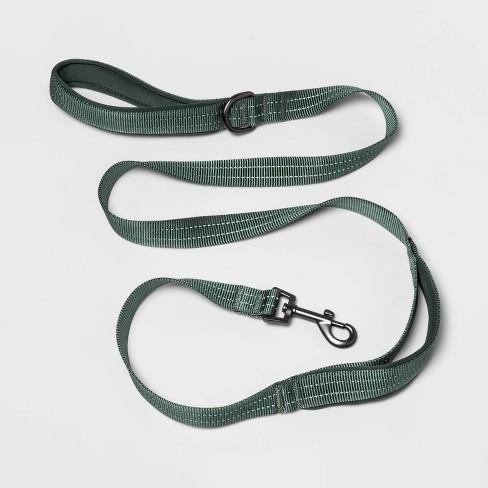 Comfort Dog Leash - L - Green - Boots & Barkley™ - image 1 of 2
