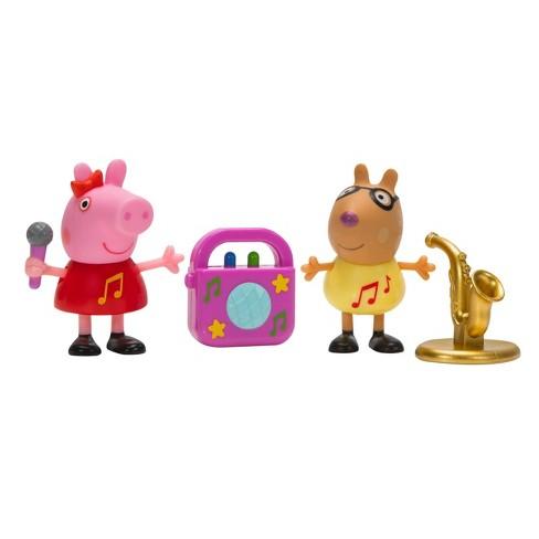 Peppa Pig Balloon Surprise 7pc Target