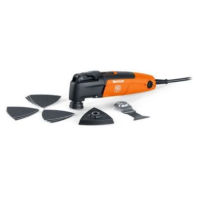 Fein MultiTalent FMT Start Q 250 Watts Oscillating Sanding Sawing Multi Tool QSL