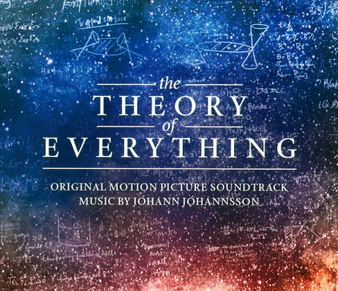 Various - Theory of everything (Ost) (CD) - image 1 of 2