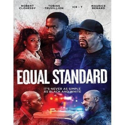 Equal Standard (Blu-ray)(2021)