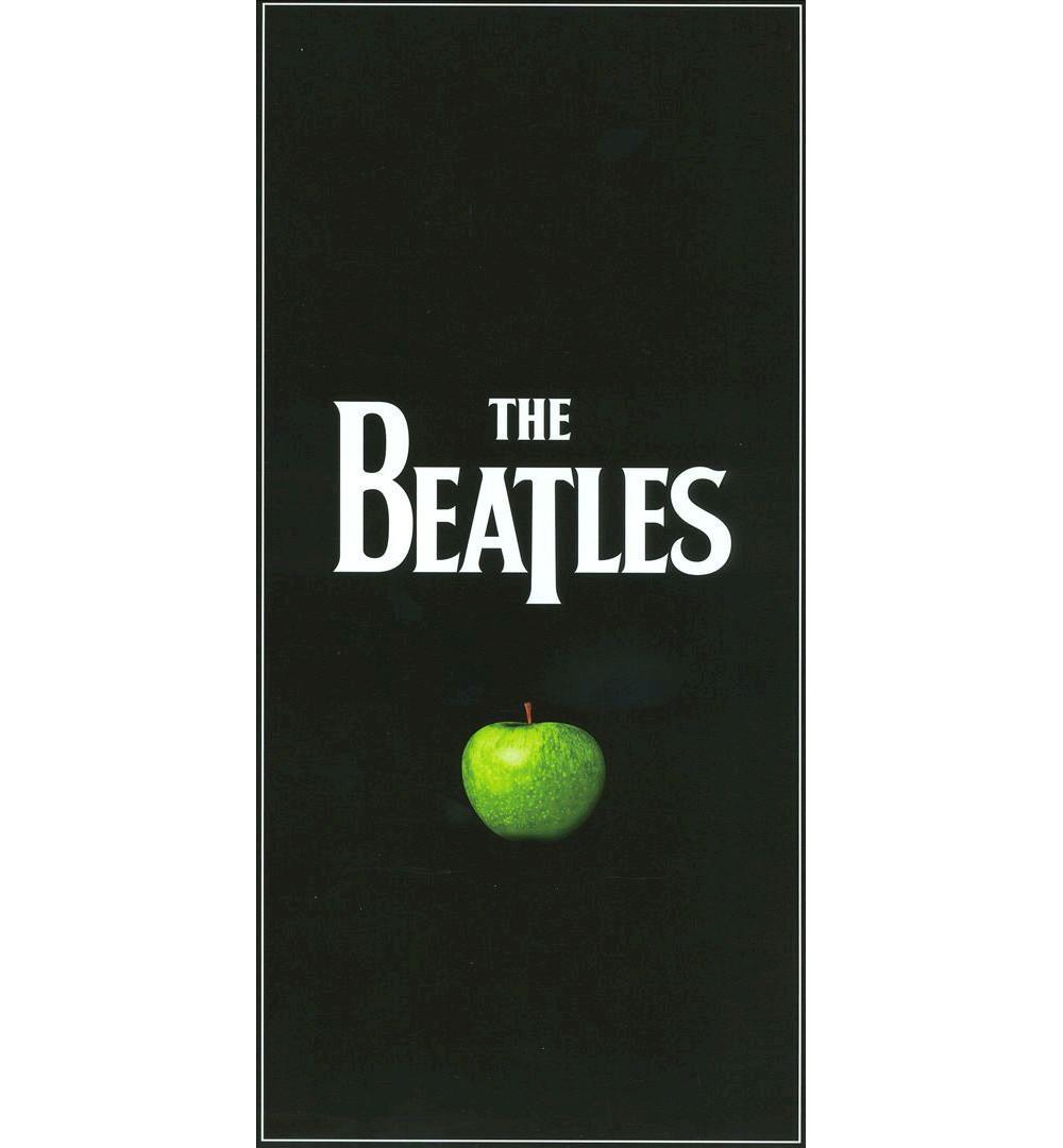 Beatles - Beatles in stereo (CD)