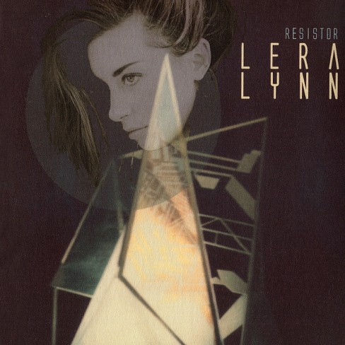 Lera lynn - Resistor (CD) - image 1 of 1