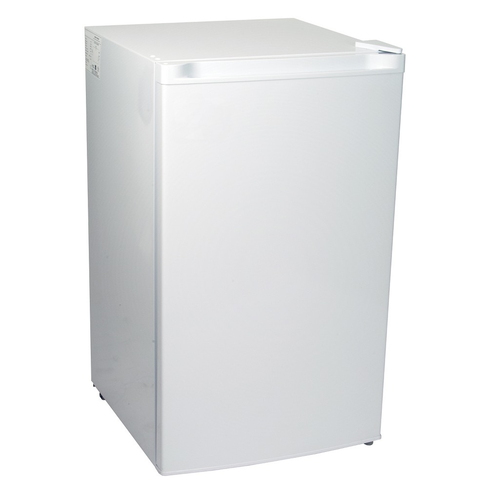 Koolatron 3.0 cu.ft. Upright Freezer, White 53054983