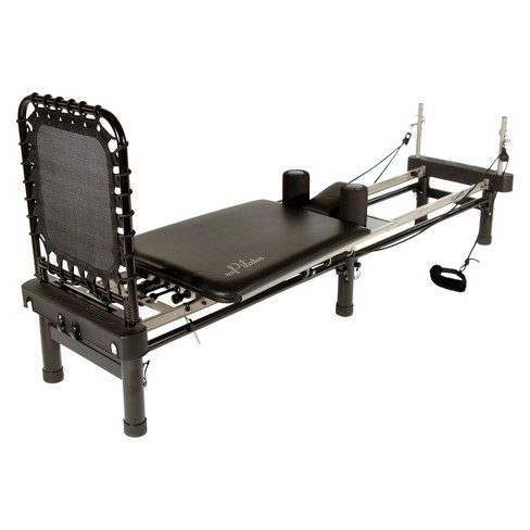 Stamina Aero Pilates Premier with Stand, Cardio Rebounder, Neck Pillow & DVDs - image 1 of 4