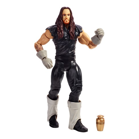 WWE Then Now Forever Undertaker Action Figure - image 1 of 4