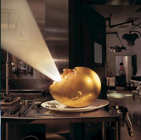 Mars volta - De-loused in the comatorium (CD) - image 1 of 1