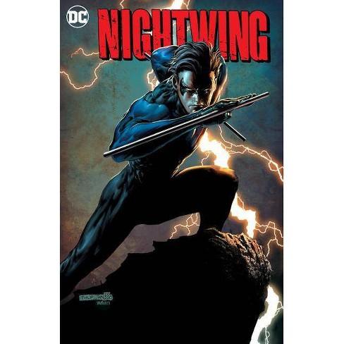 Nightwing by Peter Tomasi - by  Peter J Tomasi (Paperback) - image 1 of 1