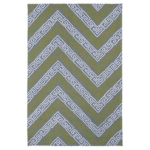 Rugs 3'X5' Kaleen Rugs Gray - image 1 of 3