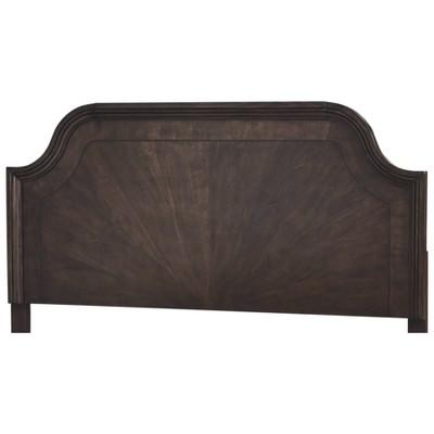 Queen Adinton Panel Headboard Brown - Signature Design by Ashley